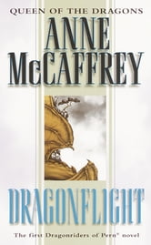 Dragonflight ebook by Anne McCaffrey
