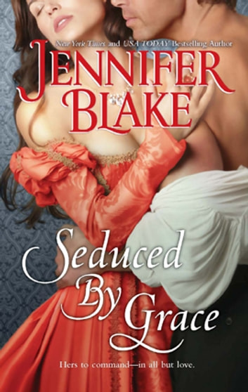 Seduced by Grace ebook by Jennifer Blake