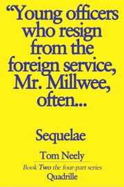 Sequelae ebook by Tom Neely