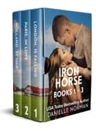 Iron Horse Box Set - Steamy Small Town Romance ebook by Danielle Norman