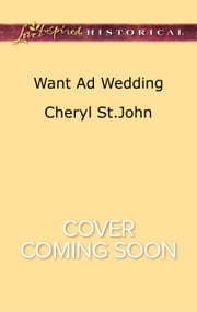 Want Ad Wedding ebook by Cheryl St.John