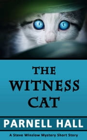 The Witness Cat ebook by Parnell Hall