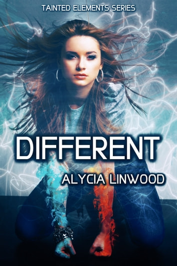 Different ebook by Alycia Linwood