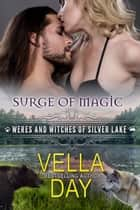 Surge Of Magic ebook by Vella Day
