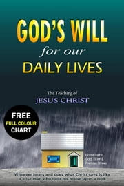 God's Will for our Daily Lives ebook by william luke
