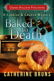 Baked to Death ebook by Catherine Bruns