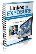 LinkedIn Exposure eBook by Anonymous