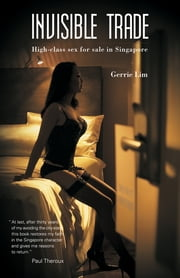 Invisible Trade ebook by Gerrie Lim