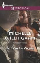 To Tempt a Viking ebook by Michelle Willingham