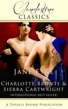 Jane Eyre ebook by