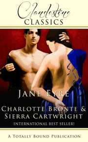 Jane Eyre ebook by Sierra Cartwright