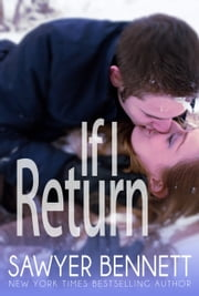 If I Return ebook by Sawyer Bennett