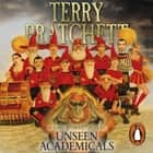 Unseen Academicals - (Discworld Novel 37) audiobook by Terry Pratchett