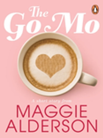 The Gomo Short Story ebook by Maggie Alderson
