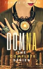 Domna - The Complete Series ebook by