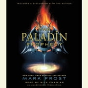 The Paladin Prophecy - Book 1 有聲書 by Mark Frost