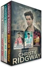 ROCK ROYALTY BOXED SET - BOOKS 1-3 ebook by Christie Ridgway