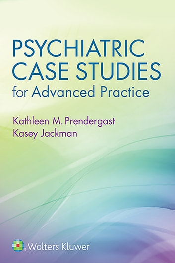 psychiatric case studies nursing This pediatric simulation and unfolding case study takes place in the nursing learning resource center and is scheduled early in the nursing care of children and adolescents course.
