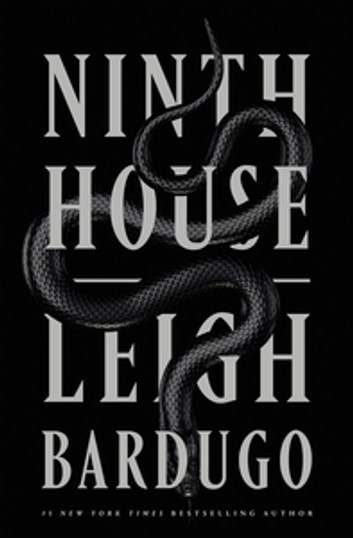 Ninth House ebooks by Leigh Bardugo