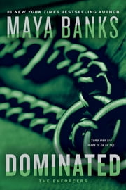 Dominated ebook by Maya Banks