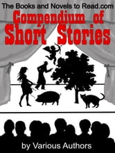 The Books and Novels to Read Compendium of Short Stories ebook by Terry Callister