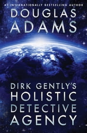 DIRK GENTLY DETECT ebook by Douglas Adams