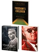 Colin Palmer's Trilogy on Imperialism in the Caribbean, Omnibus E-Book - Includes Freedom's Children, Cheddi Jagan and the Politics of Power, and Eric Williams and the Making of the Modern Caribbean ebook by Colin A. Palmer