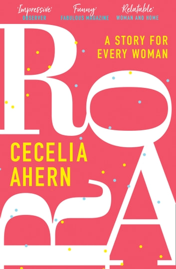 One Hundred Names Cecelia Ahern Epub
