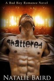 Shattered ebook by Natalie Baird