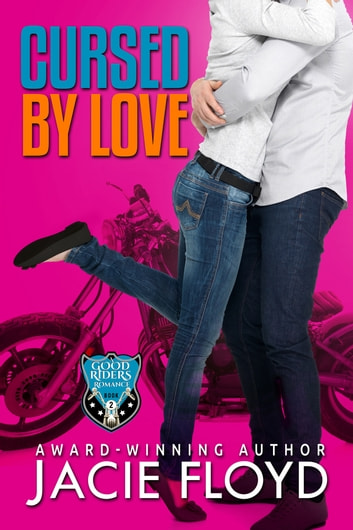 Cursed by Love ebook by Jacie Floyd