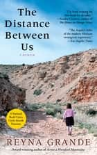 The Distance Between Us ebook by Reyna Grande