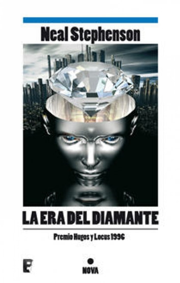 La era del diamante eBook by Neal Stephenson