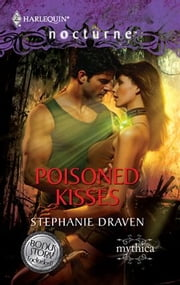 Poisoned Kisses - Midnight Medusa ebook by Stephanie Draven