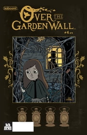 Over The Garden Wall #4 ebook by Pat McHale,Jim Campbell