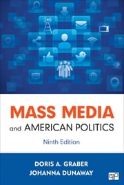 Mass Media and American Politics ebook by Doris A. Graber,Johanna L. (Louise) Dunaway