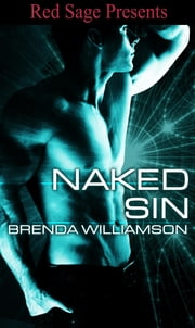 Naked Sin ebook by Williamson, Brenda