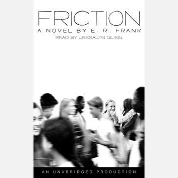 Friction audiobook by E.R. Frank
