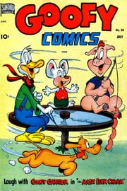 Goofy Comics, Number 38, The Magic Luck Charm ebook by Yojimbo Press LLC,Better/Nedor/Standard/Pines