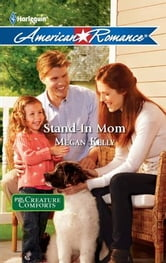 Stand-In Mom ebook by Megan Kelly