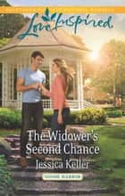 The Widower's Second Chance ebook by Jessica Keller