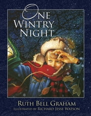 One Wintry Night ebook by Ruth Bell Graham