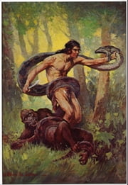Tarzan series, Edgar Rice Burroughs ebook by Edgar Rice Burroughs