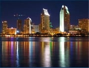 A Tourist's Guide To Visiting San Diego ebook by Justin Emerick