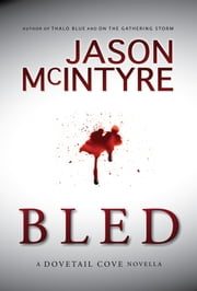 Bled ebook by Jason McIntyre