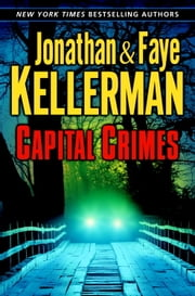 Capital Crimes ebook by Jonathan Kellerman,Faye Kellerman