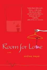 Room for Love ebook by Andrea Meyer