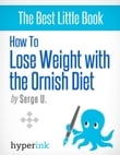 Ornish Diet Book