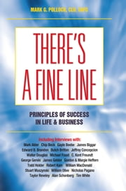There's A Fine Line ebook by Mark G. Pollock