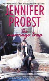 The Marriage Trap ebook by Jennifer Probst