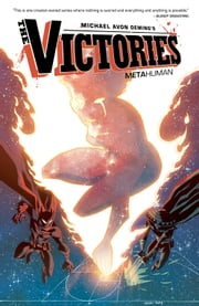 The Victories Vol 4 ebook by Michael Avon Oeming